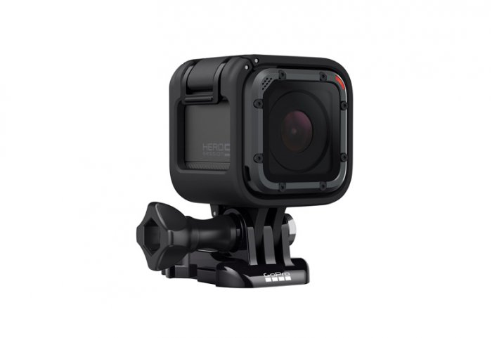 GoPro Hero 5 Session specifiche tecniche caratteristiche prezzo in Italia