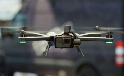 GoPro Karma drone: specifiche tecniche, uscita e prezzo