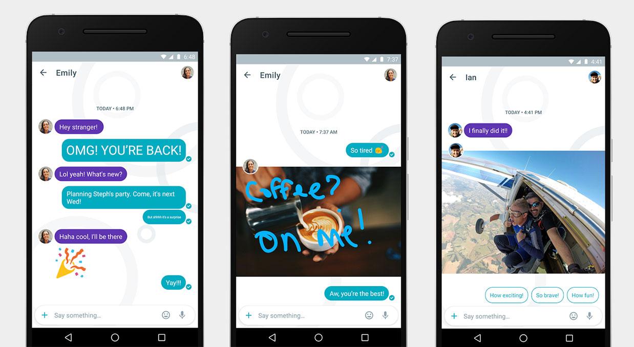 Google Allo chiude a marzo 2019: addio all'app di messaggistica