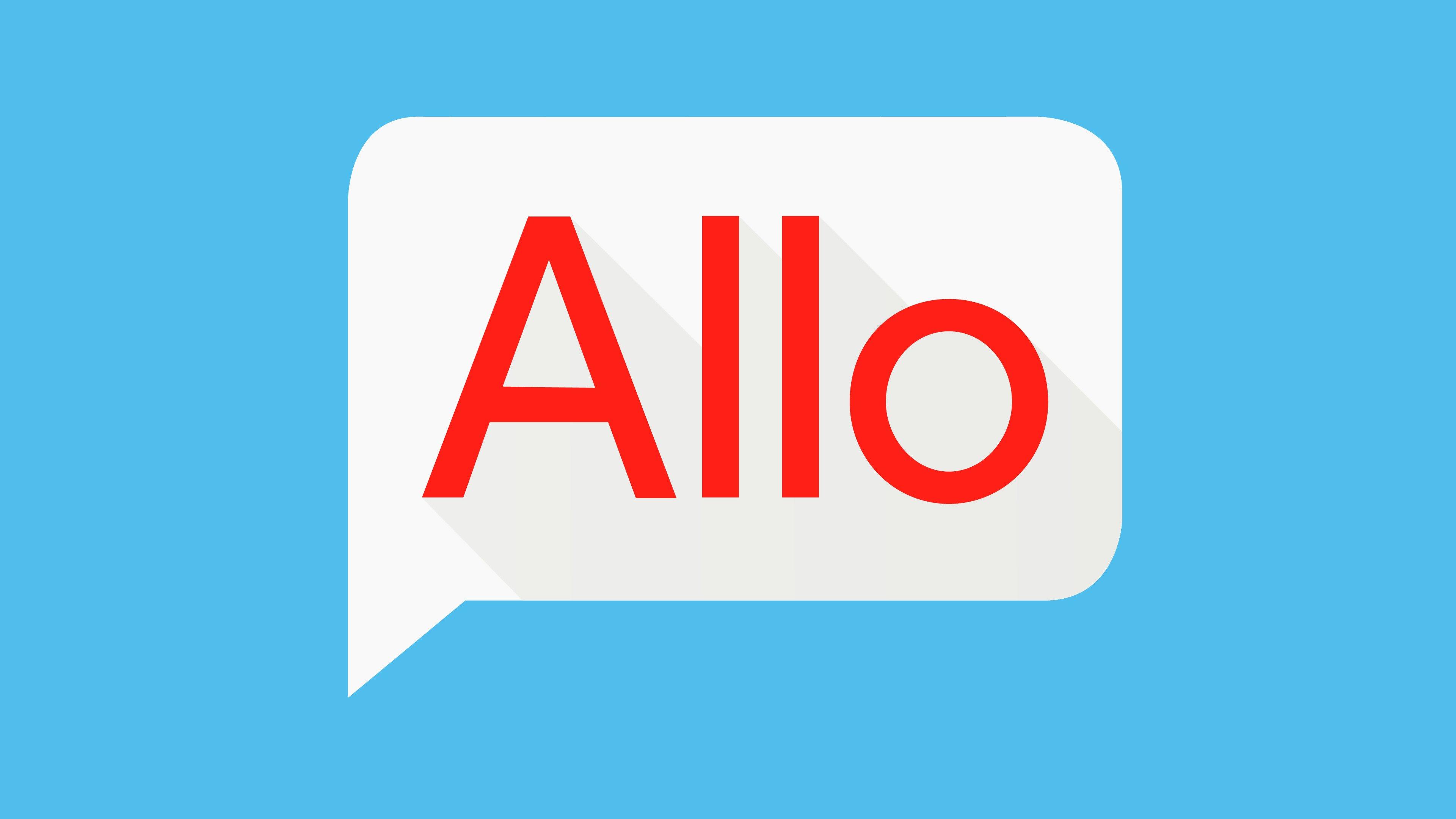 Google Allo logo