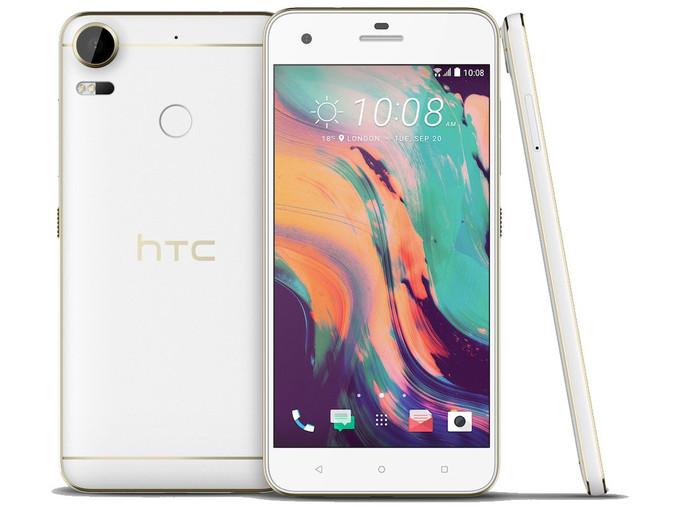 HTC Desire 10 Pro e Lifestyle in uscita: tutte le anticipazioni