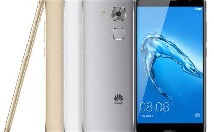 Huawei Nova Plus: prezzo, uscita e scheda tecnica