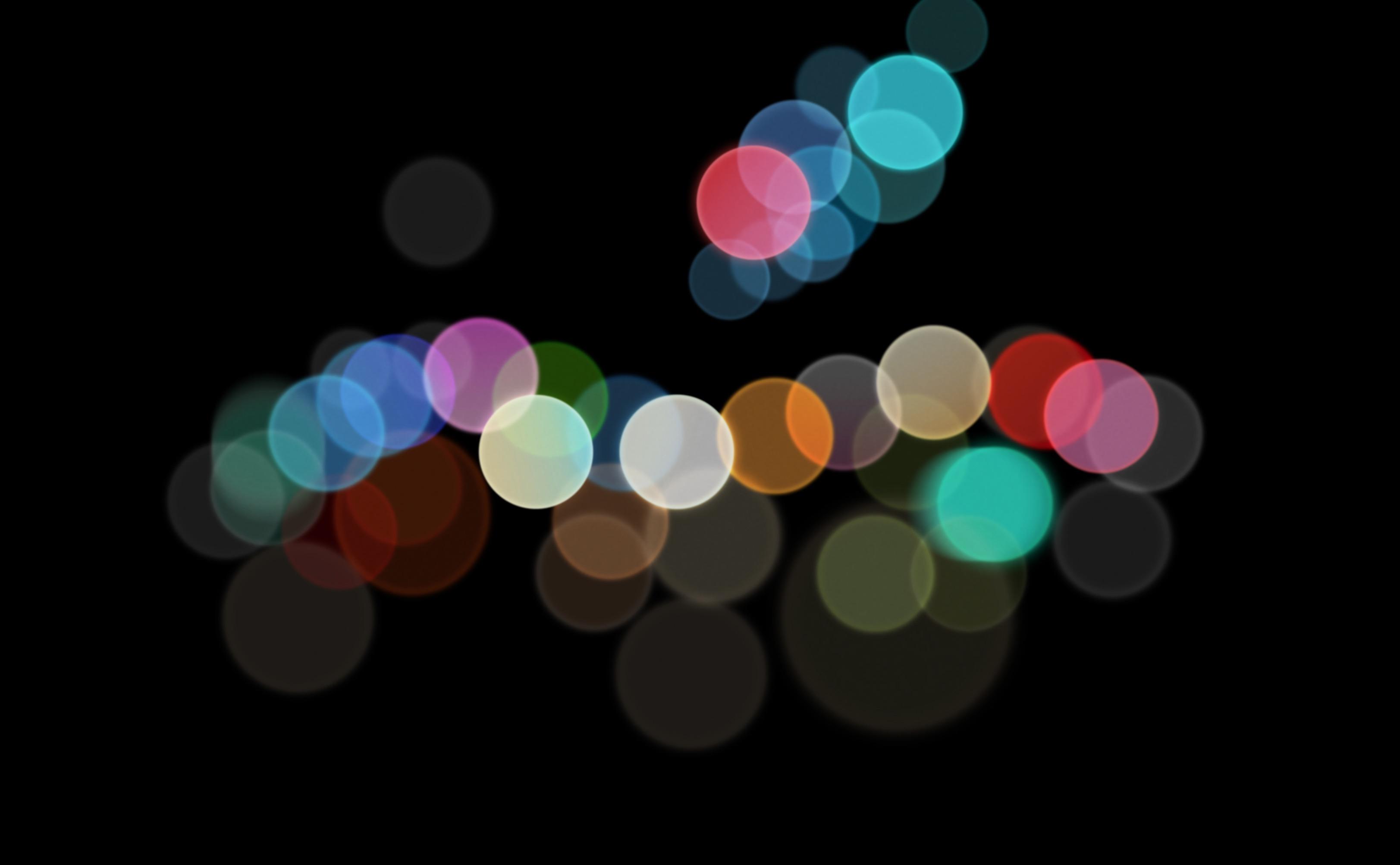 Invito evento Apple 7 settembre