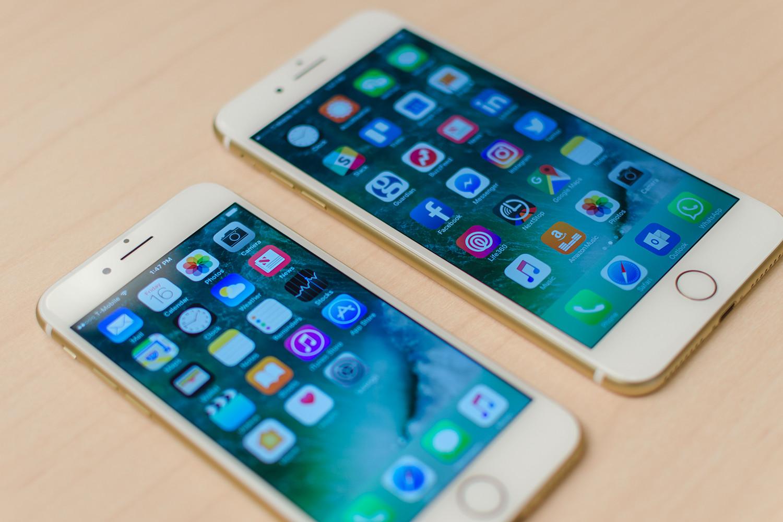 iPhone 7 vs LG G5: confronto delle schede tecniche
