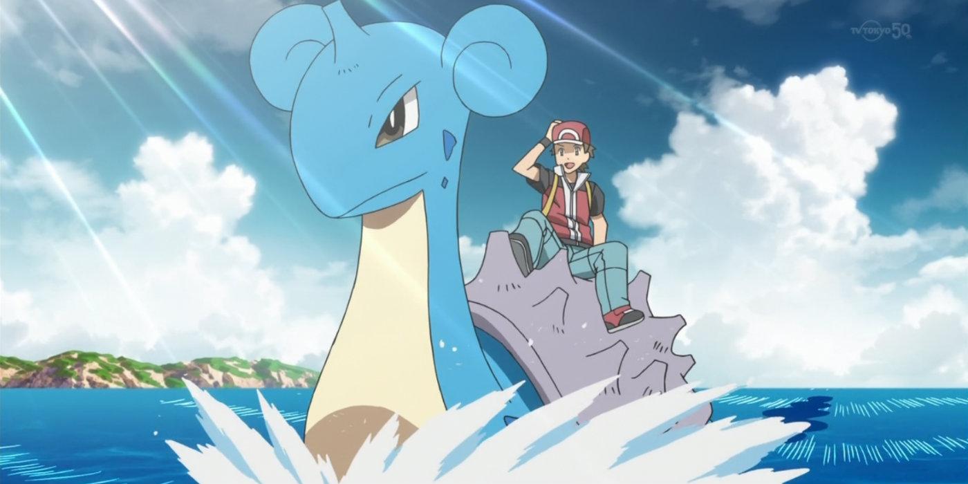 Pokemon Go: i migliori contro Lapras per sconfiggerlo nelle palestre