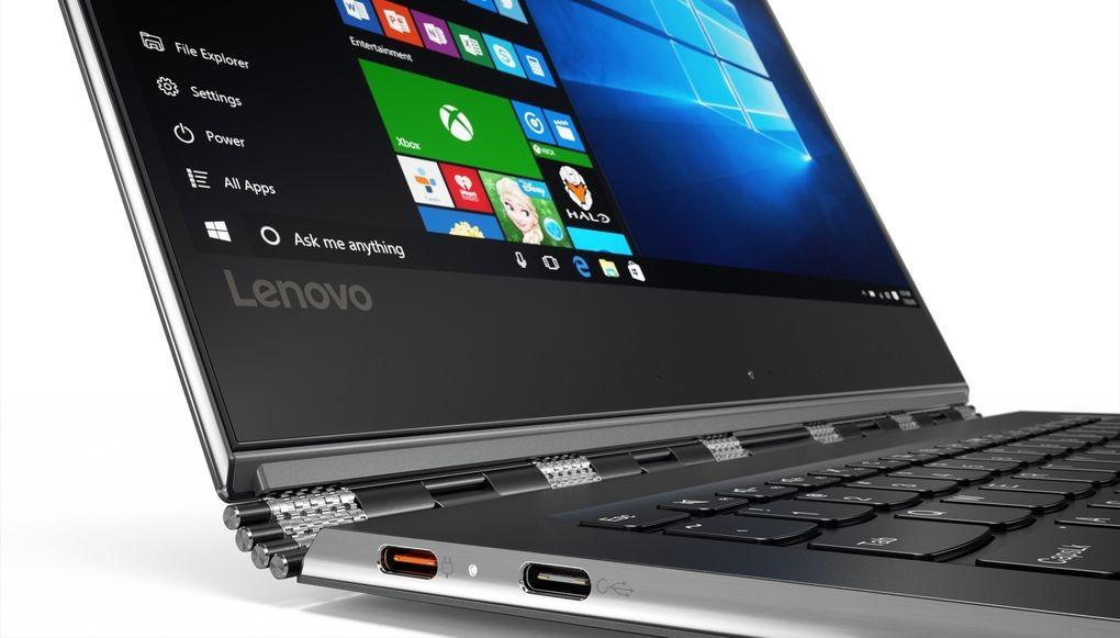 Lenovo Yoga 910 prezzo e scheda tecnica ufficiali