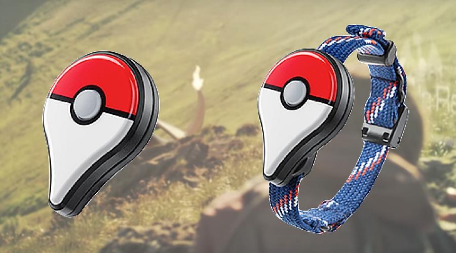 Pokémon GO Plus in uscita: prezzo e come funziona il braccialetto