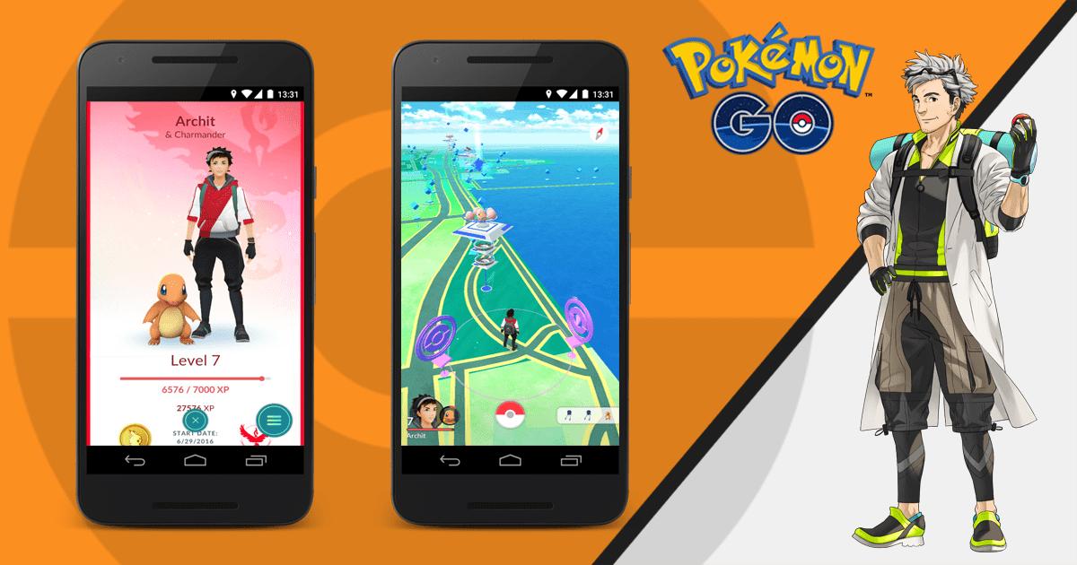 """Pokemon Go Buddy: ogni """"n"""" km una caramella con l'animaletto compagno/amico"""