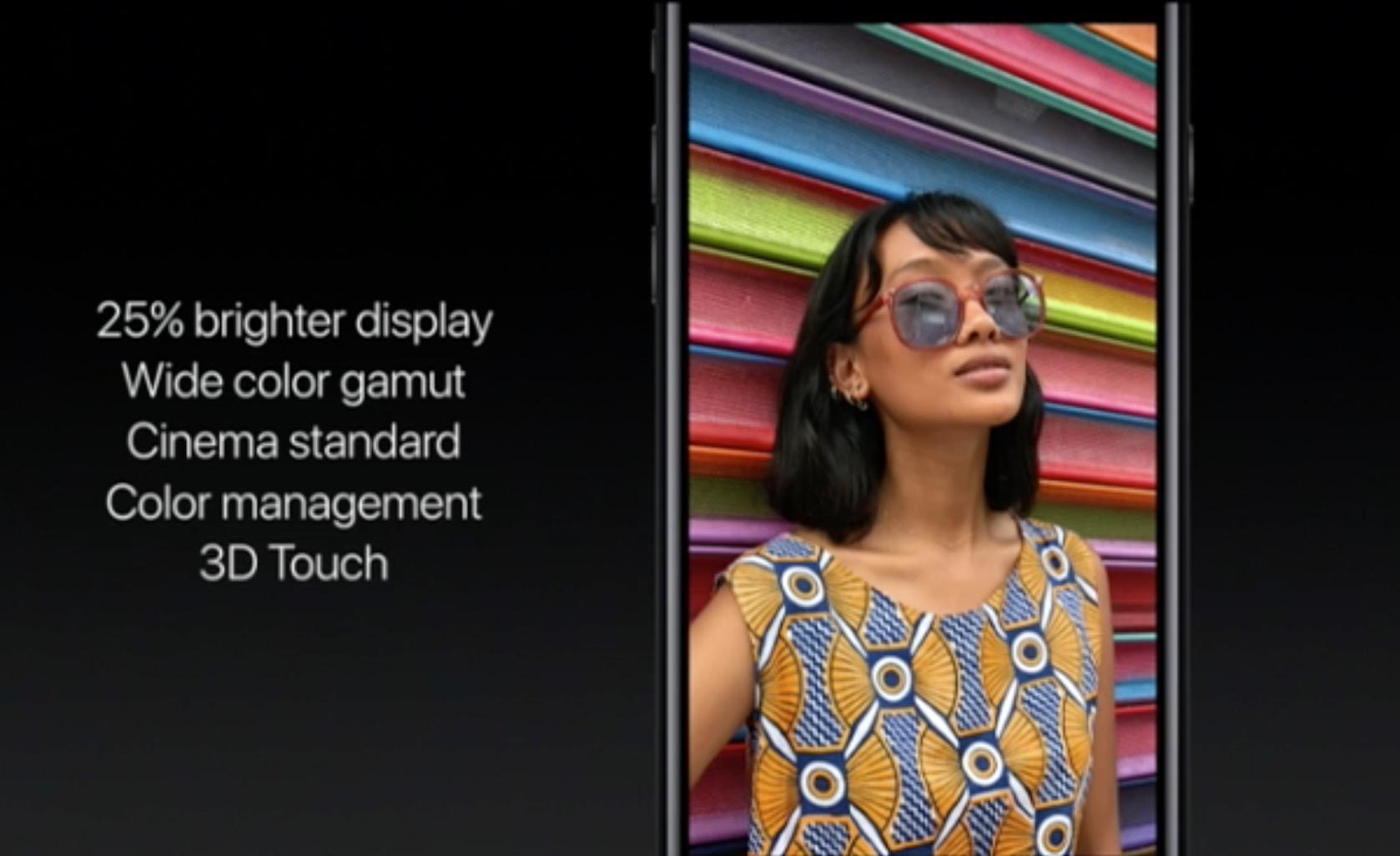 Retina HD display