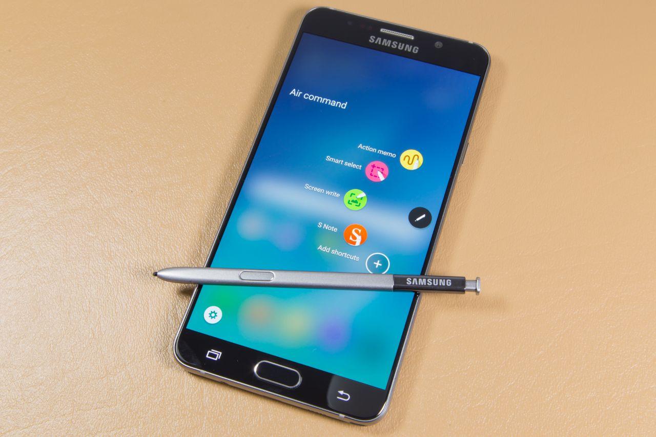 Samsung Galaxy Note 7, fermate le vendite