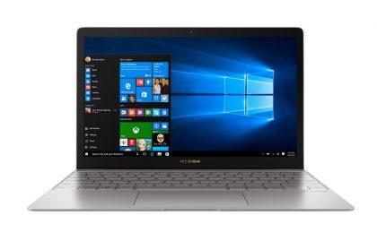 ASUS ZenBook 3 UX360 e UX390, i nuovi ultrabook top di gamma
