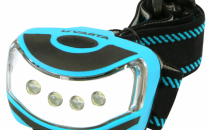 Headlight Varta: la potente torcia per sport e outdoor