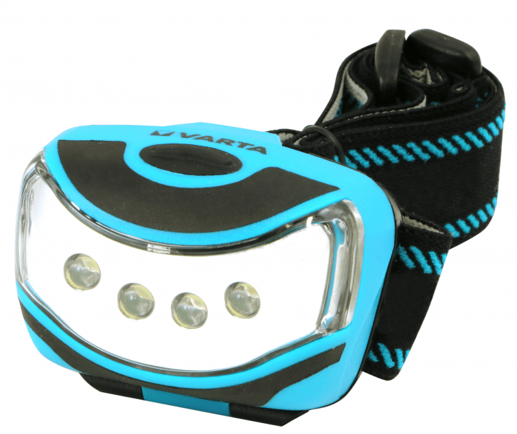 Varta Headlight
