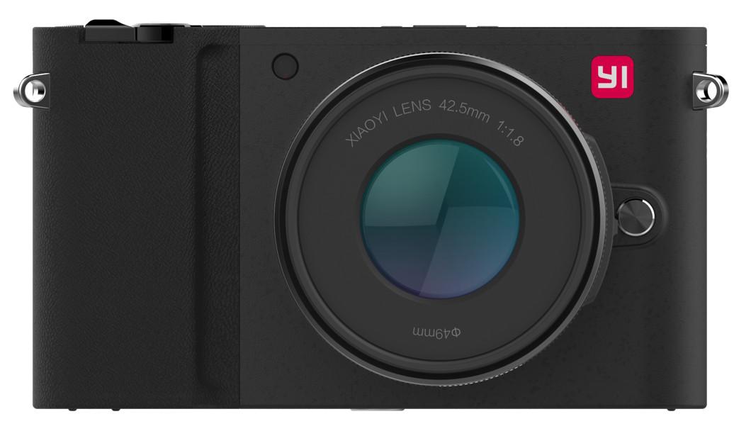 Xiaomi Yi M1 fotocamera mirrorless 4K