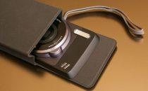 Hasselblad True Zoom trasforma lo smartphone in fotocamera