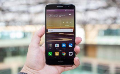 Huawei Nova vs Huawei P9: confronto delle schede tecniche