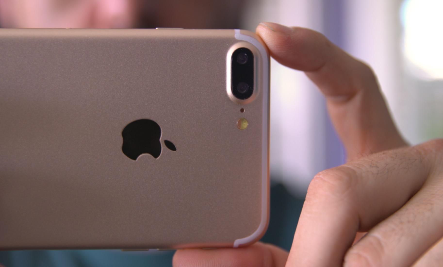 iPhone 7 e Apple Watch 2 novità evento 7 settembre