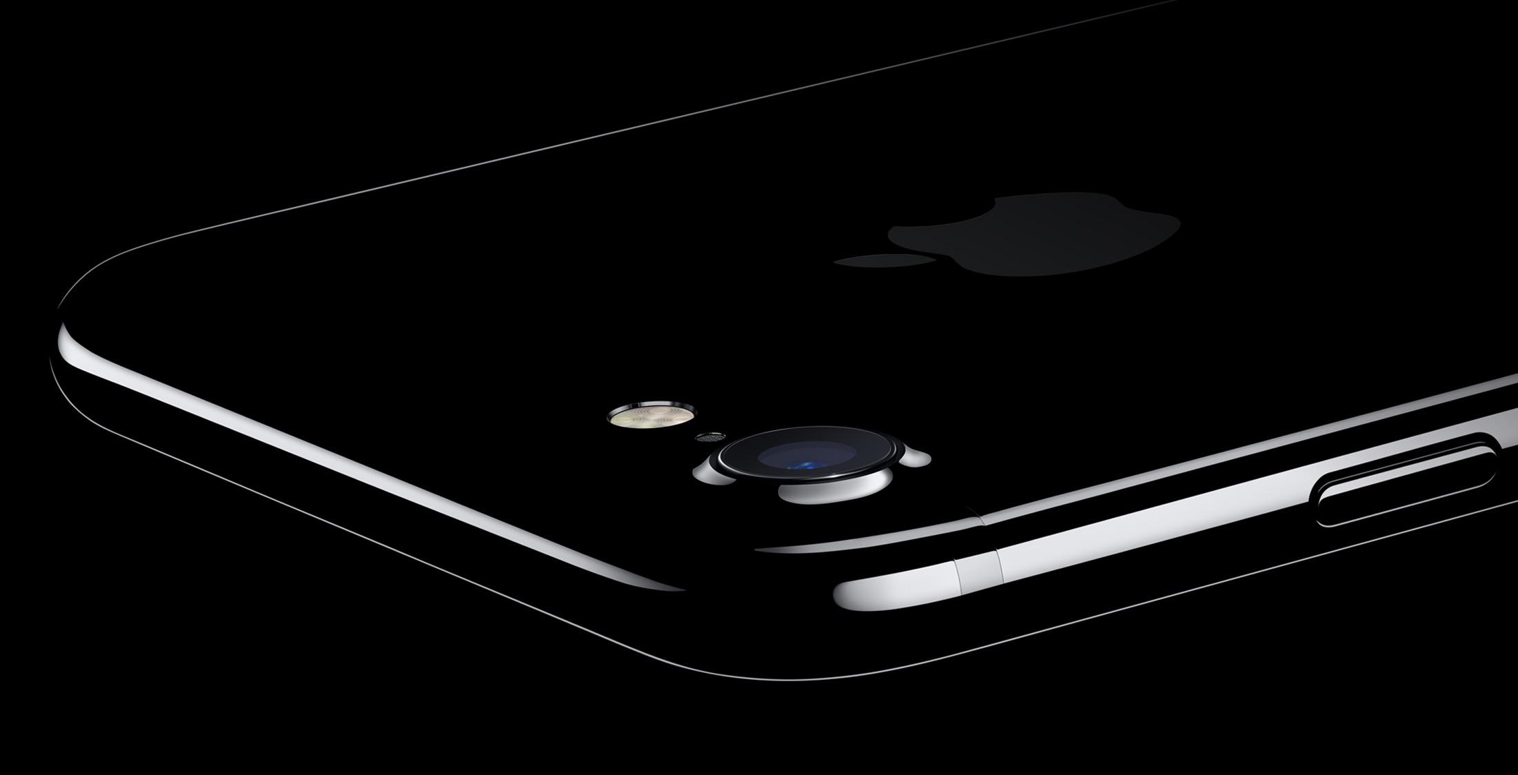 iPhone 7 fotocamera: caratteristiche e dettagli nascosti