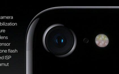 iPhone 7: uscita, scheda tecnica ufficiale e foto