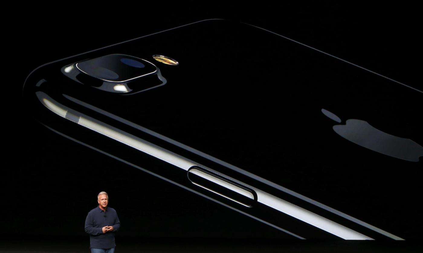 iPhone 7 e iPhone 7 Plus uscita in Italia