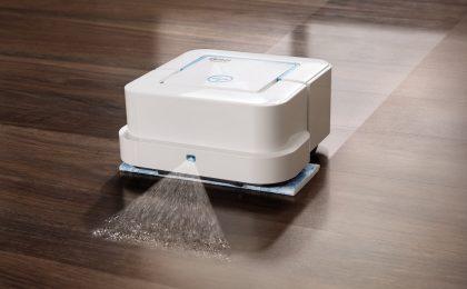 iRobot Braava Jet: il Roomba che lava i pavimenti