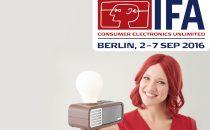 IFA Berlino 2016: segui live la fiera dellelettronica