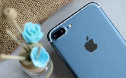 iPhone 7 Plus batte iPhone 7: è il più ordinato, al 55%