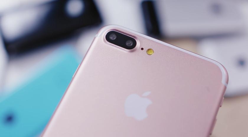 iPhone 7 Plus vs LG V20: confronto tra device innovativi