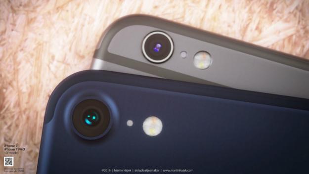iphone7 camera