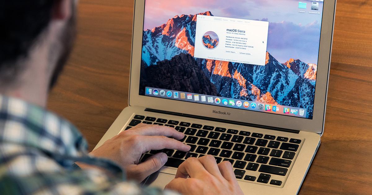 macOS Sierra funzionalità Siri e installazione