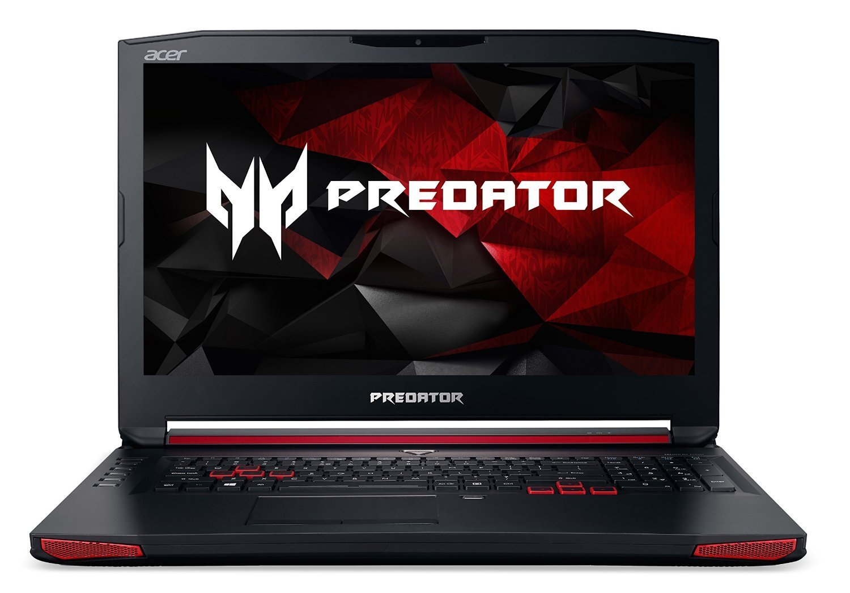 Acer Predator G9 791 731Z