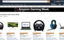 Games Week 2016: le migliori offerte speciali su Amazon