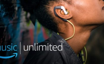 Amazon Music Unlimited: lanciata la sfida a Spotify