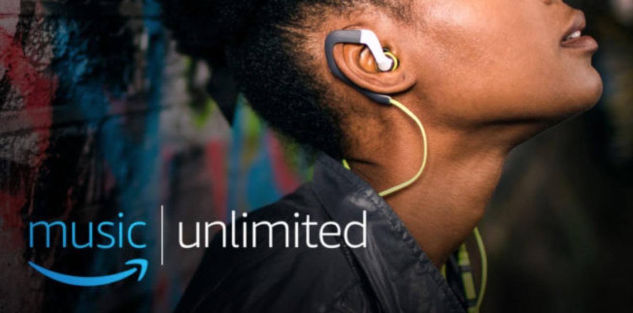 Amazon Music Unlimited: lanciata la sfida a Spotify