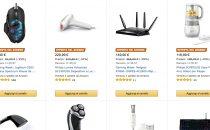 Offerte del giorno Amazon oggi 17 ottobre, le migliori del giorno