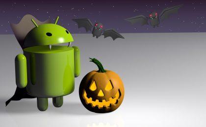 5 terrificanti giochi Android per Halloween