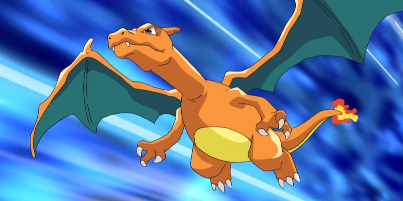 Pokemon Go: i migliori contro Charizard per sconfiggerlo nelle palestre