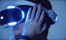 PlayStation VR: come funziona il visore per la realtà virtuale di Sony