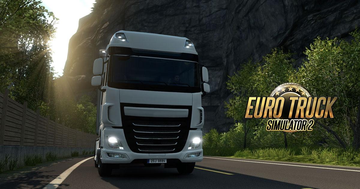 Euro TS2