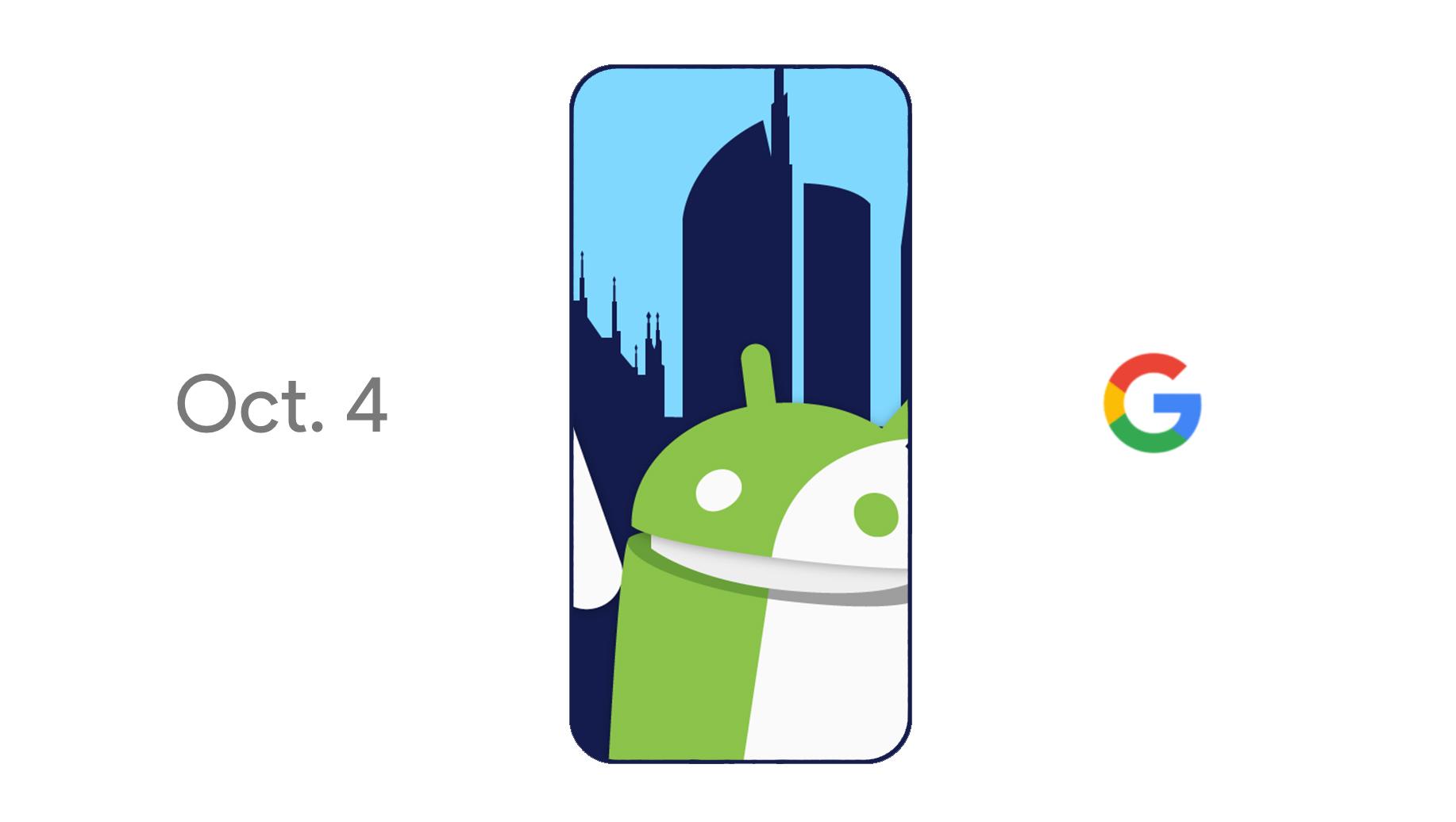 Evento Google 4 ottobre: come seguire la diretta
