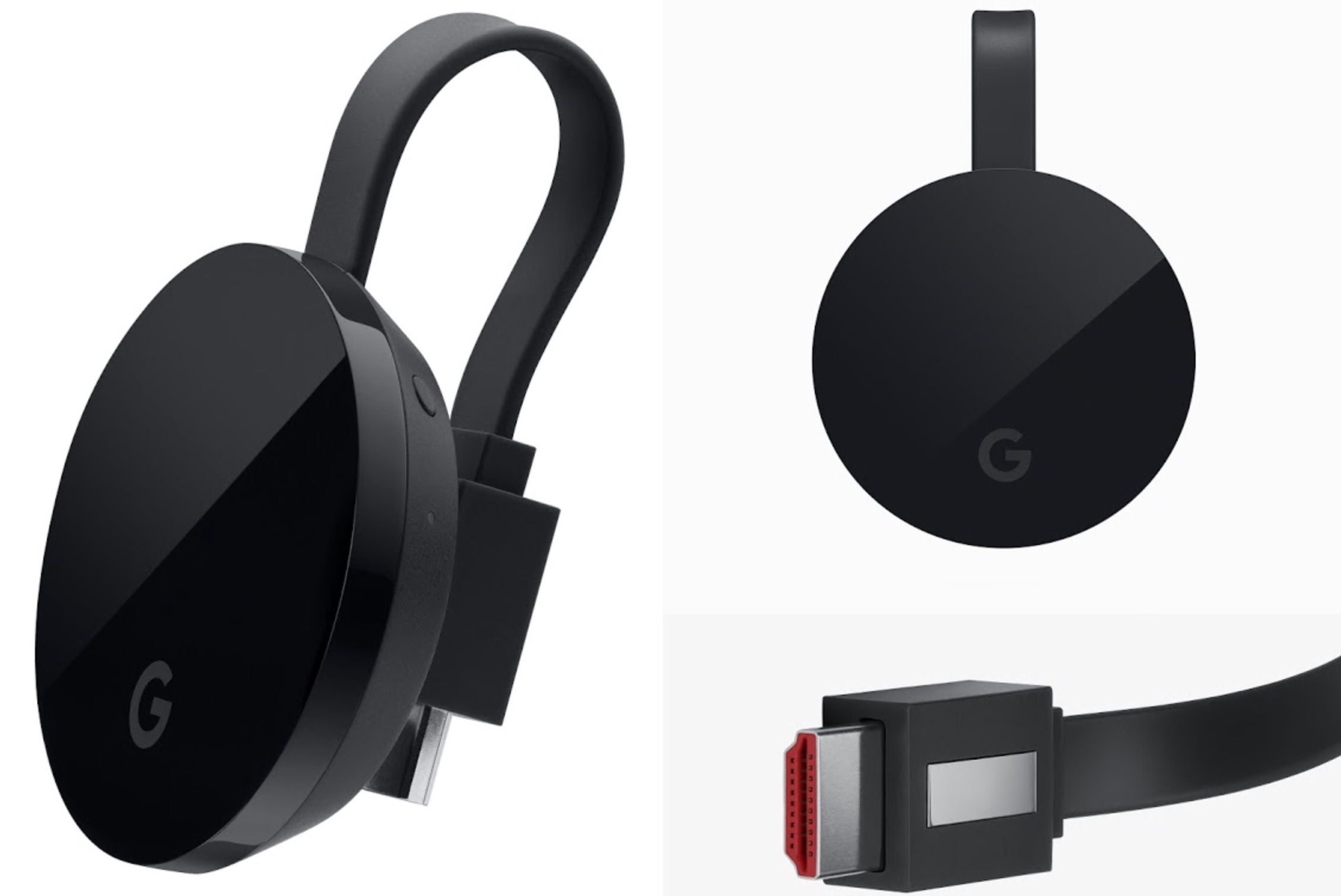 Google Chromecast design e specifiche tecniche