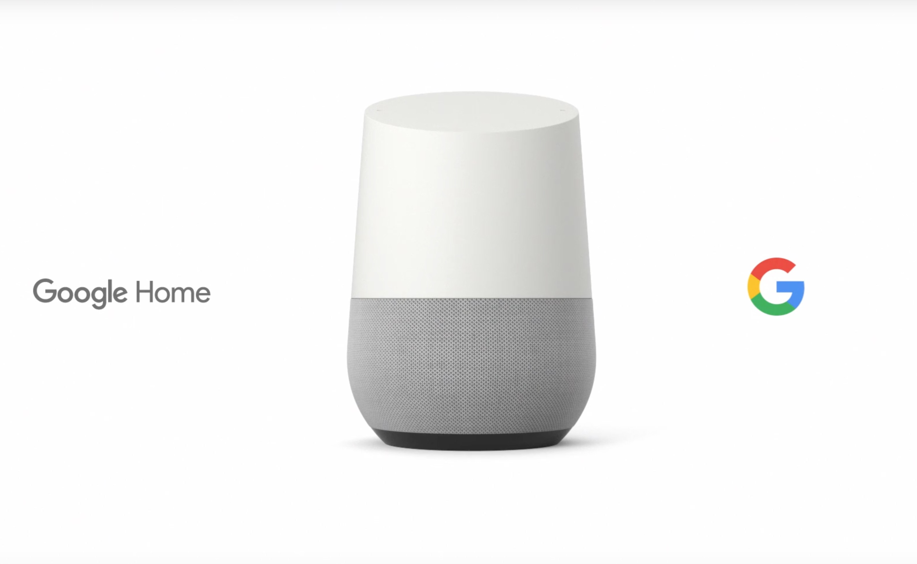 Google Home: specifiche, prezzo e uscita dello speaker con Assistant