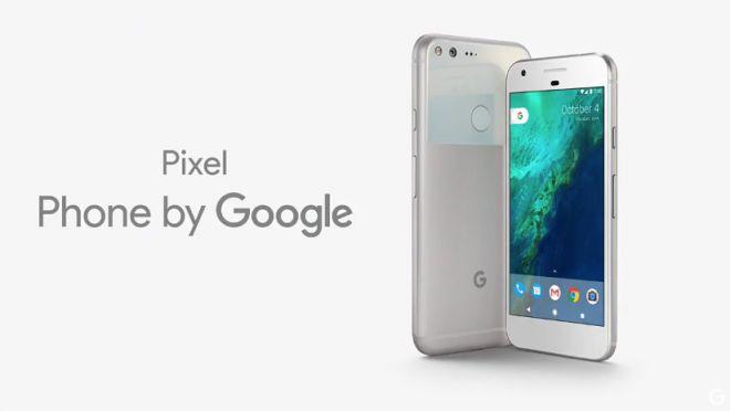 Google Pixel: prezzo, uscita e la scheda tecnica ufficiali