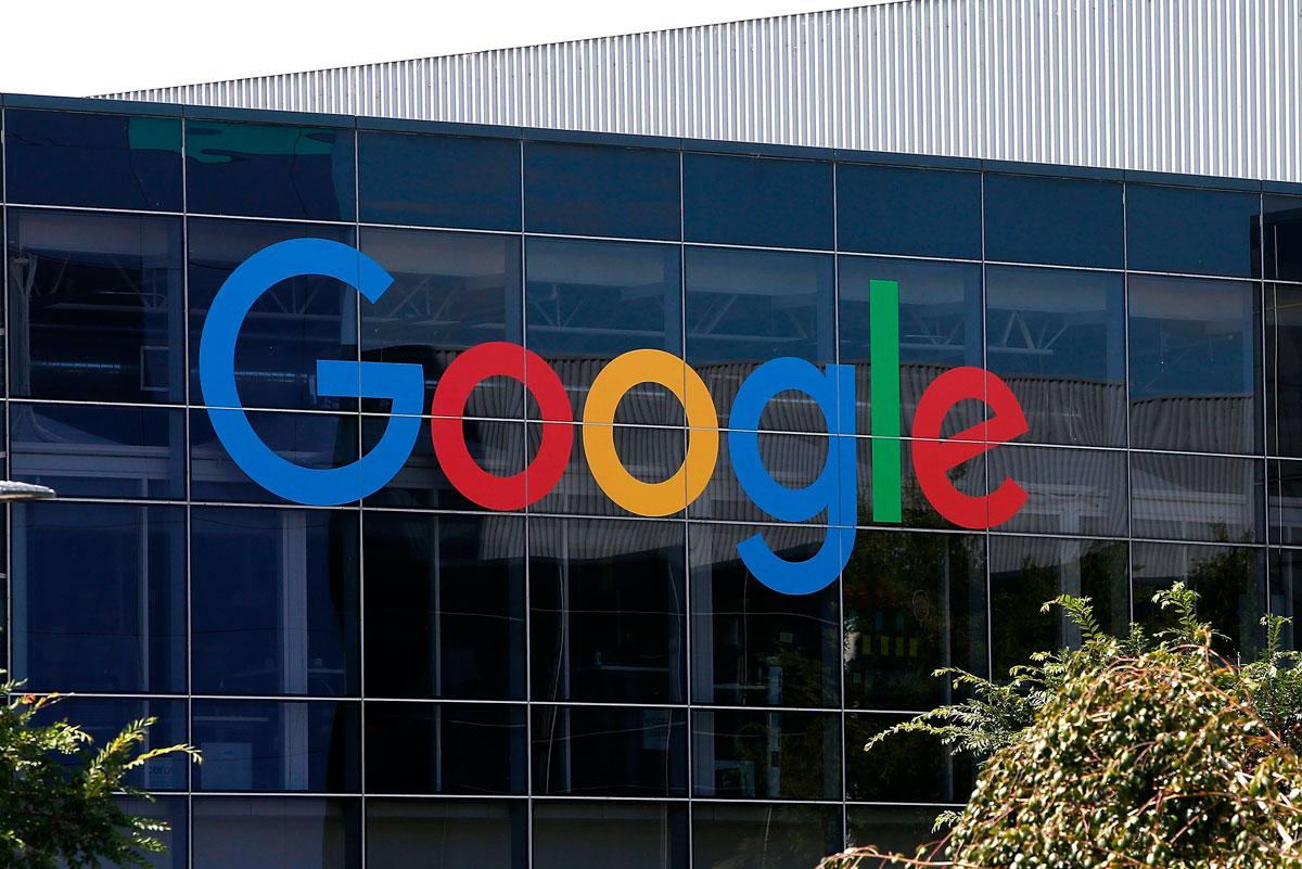 Google evento diretta live streaming