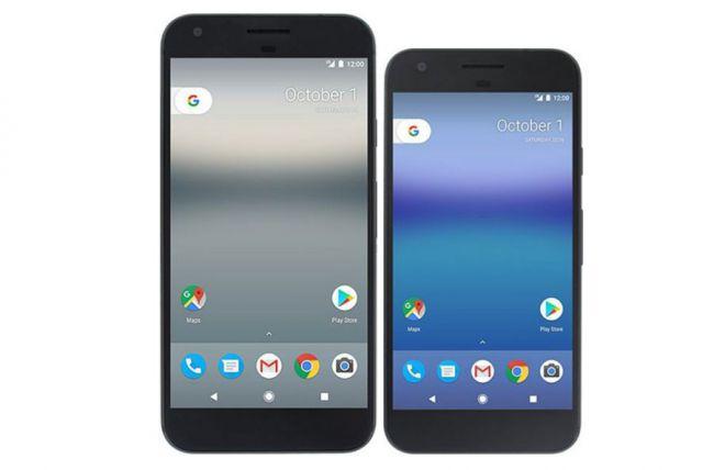 I nuovi Google Pixel