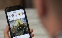 Instagram, le Storie appaiono in Esplora