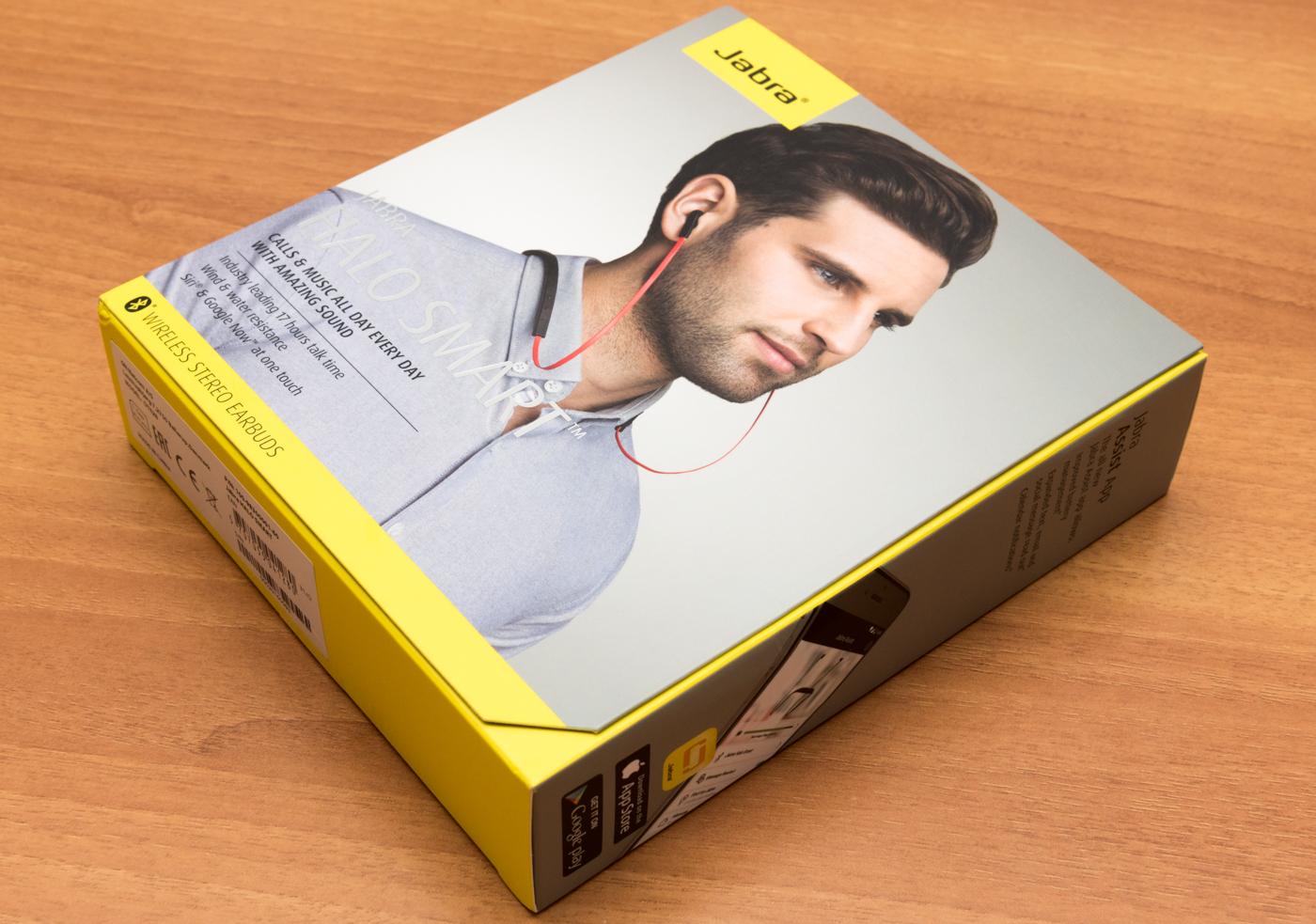 Jabra Halo Smart, recensione auricolari Bluetooth per chiamate e musica in mobilità