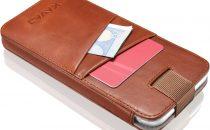 Le migliori 5 custodie per iPhone 7 di pelle/cuoio stile portafoglio