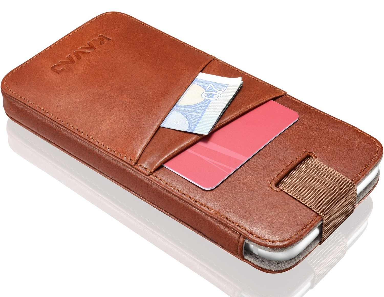Kavaj iPhone 7 Wallet Case