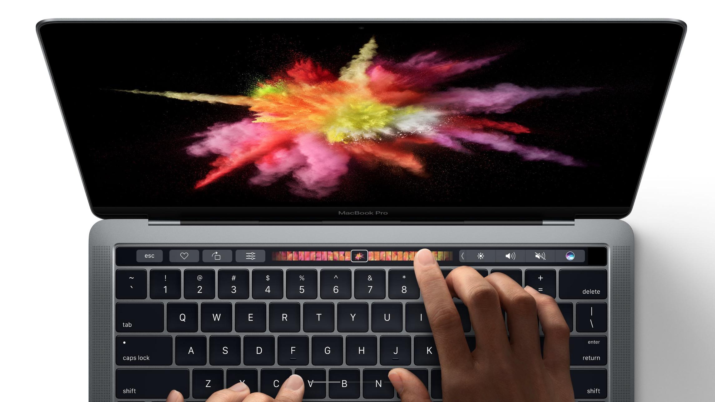MacBook Pro 2016: specifiche tecniche, prezzo e uscita